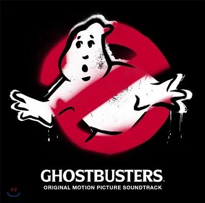 고스트버스터즈 영화음악 (Ghostbusters 2016 OST) [LP]