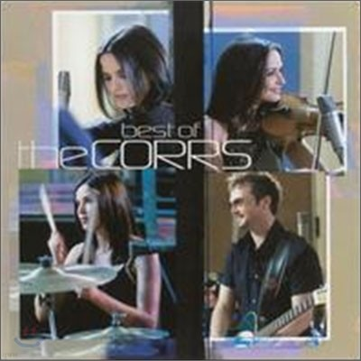 The Corrs - The Best Of The Corrs