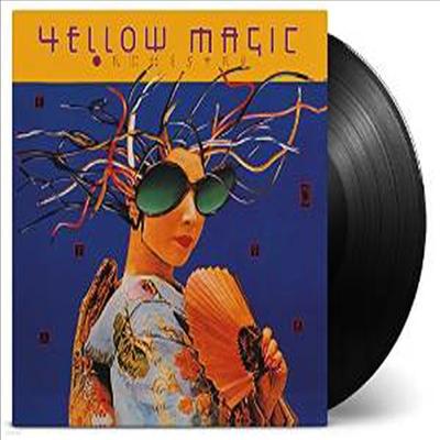 Yellow Magic Orchestra (Y.M.O.) - Ymo Usa & Yellow Magic Orchestra (180g Audiophile Vinyl 2LP)