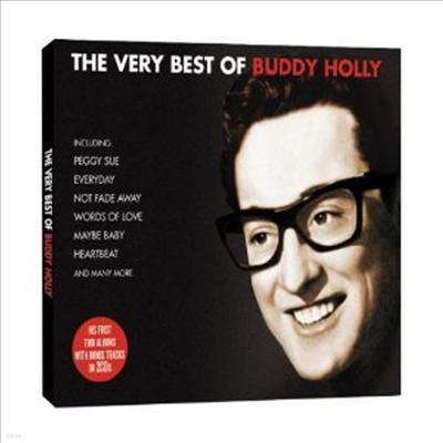 Buddy Holly - Very Best Of (2CD)