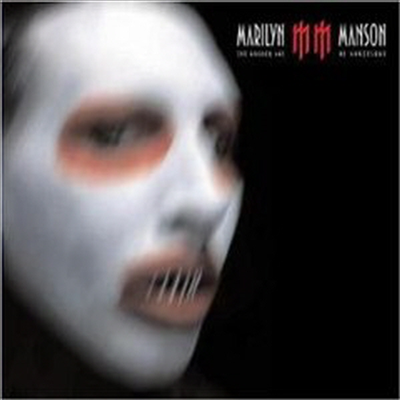 Marilyn Manson - The Golden Age Of Grotesque (Includes Single - Tainted Love)