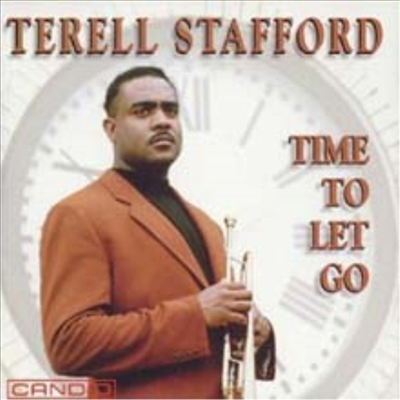 Terell Stafford - Centripetal Force