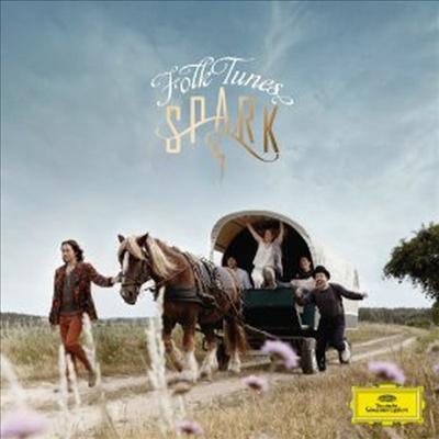 Spark - Folk Tunes (CD)