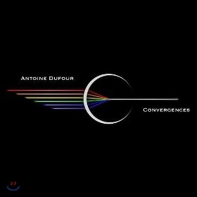 Antoine Dufour (안토인 듀퍼) - Convergences