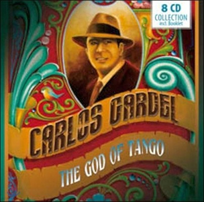 Carlos Gardel (카를로스 가르델) - The God Of Tango
