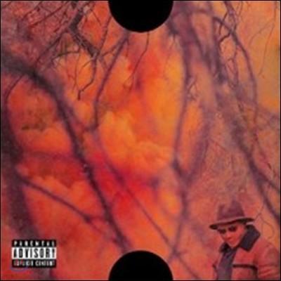 Schoolboy Q (스쿨보이 큐) - Blank Face LP