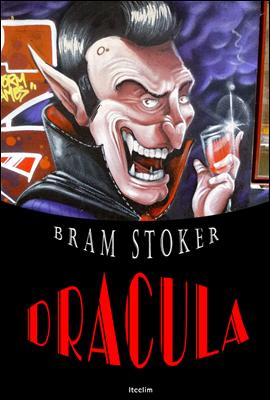 드라큘라 Dracula (영어 원서 읽기)