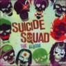 수어사이드 스쿼드 영화음악: 디 앨범 (Suicide Squad : The Album OST) [2LP]