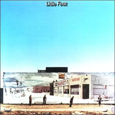 Little Feat (리틀 핏) - Little Feat [GOLD CD]