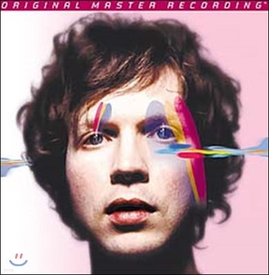 Beck (벡) - Sea Change [Gold CD]