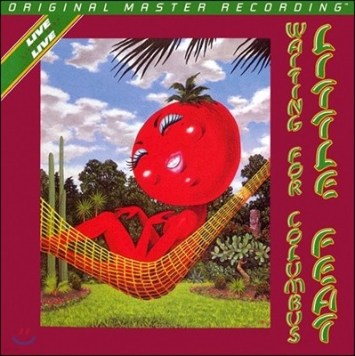 Little Feat (리틀 핏) - Waiting for Columbus (1977년 라이브 레코딩) [Gold 2CD]