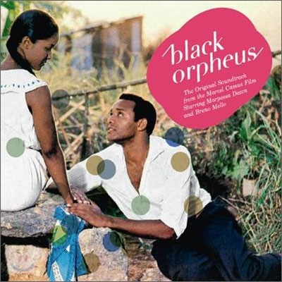 Black Orpheus (흑인 오르페) OST
