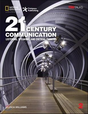 21st Century Communication 2 : Student Book