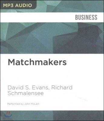 Matchmakers (Audio Book)