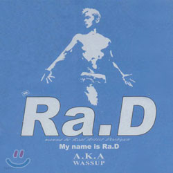 라디 (Ra.D) - My Name Is Ra.D