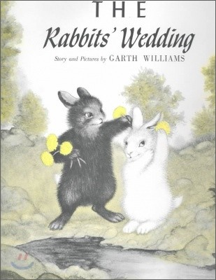 The Rabbits' Wedding