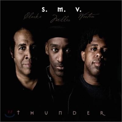 S.M.V - Thunder