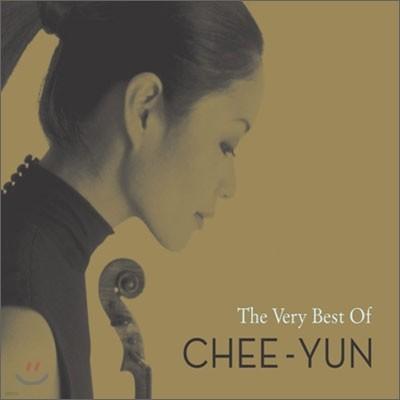 김지연 - The Very Best Of Chee-Yun