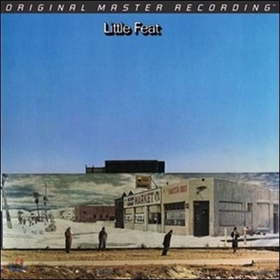 Little Feat (리틀 핏) - Little Feat [LP]