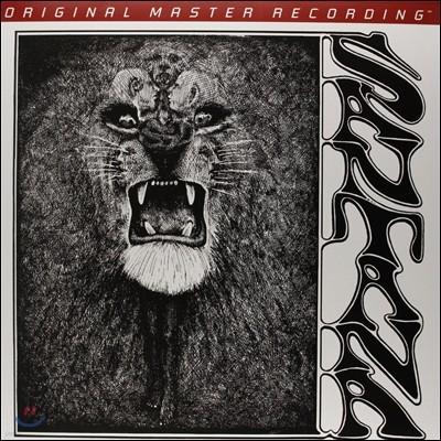 Santana (산타나) - 1집 Santana [LP]