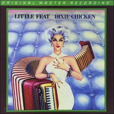 Little Feat (리틀 핏) - Dixie Chicken (딕시 치킨) [LP]