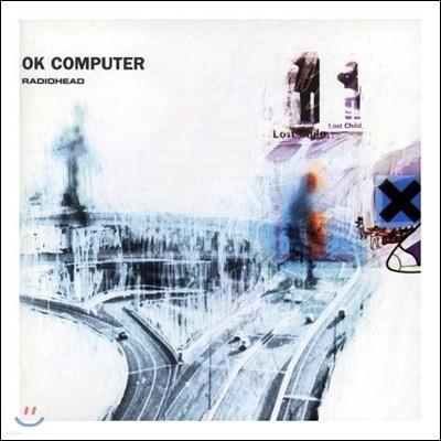Radiohead (라디오헤드) - OK Computer