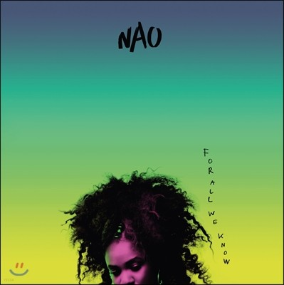 Nao (나오) - For All We Know