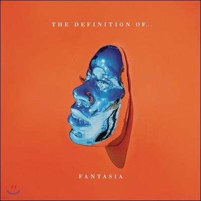 Fantasia (판타지아) - Definition Of