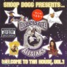 Snoop Dogg Presents...* Doggy Style Allstars * Welcome To Tha House, Vol.1