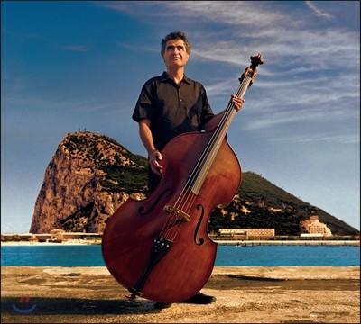 Renaud Garcia-Fons (르노 가르시아 퐁스) - Mediterranees (지중해)