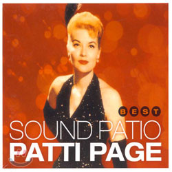 Patti Page - Sound Patio