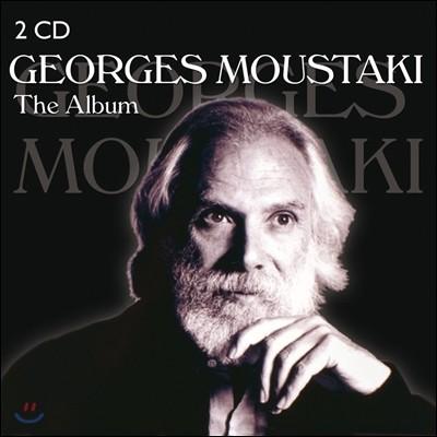 Georges Moustaki (조르스 무스타키) - The Album