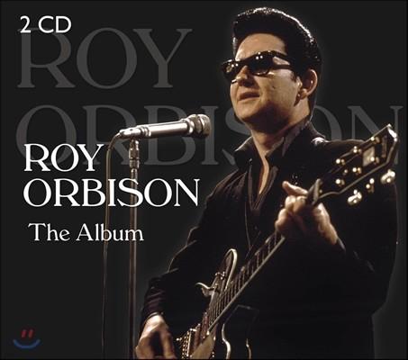 Roy Orbison (로아 오비슨) - The Album