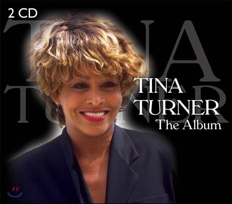 Tina Turner (티나 터너) - The Album