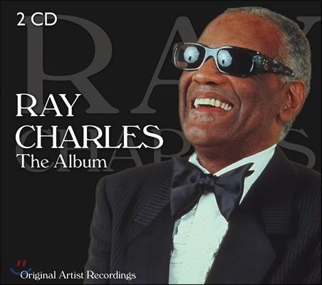 Ray Charles (레이 찰스) - The Album
