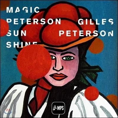 Gilles Peterson (질 피터슨) - Magic Peterson Sunshine