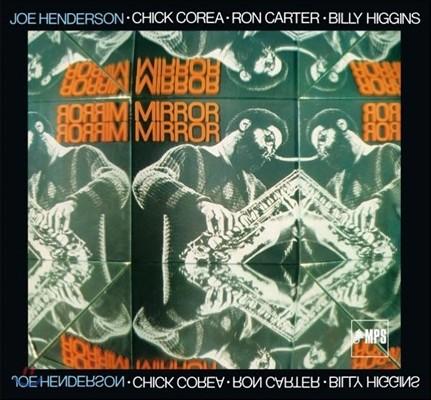 Joe Henderson (조 헨더슨) - Mirror Mirror [LP]