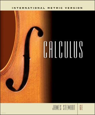 Calculus, 6/E