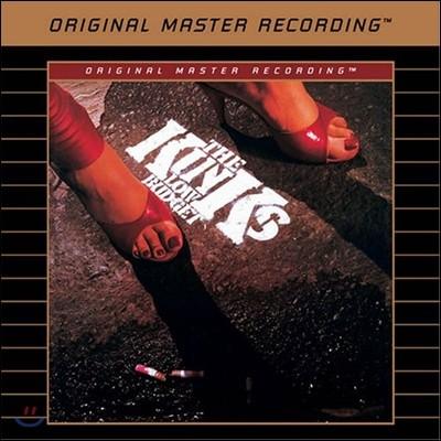 The Kinks (더 킨크스) - Low Budget