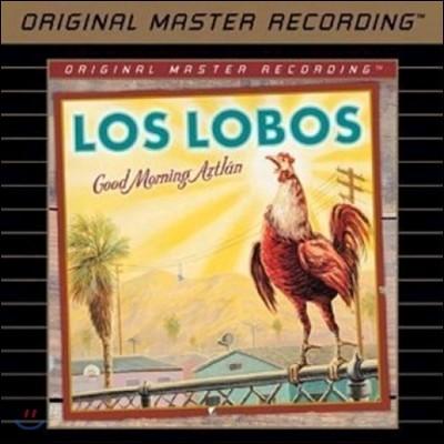 Los Lobos (로스 로보스) - Good Morning Aztlan [SACD Hybrid]