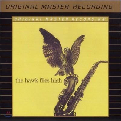 Coleman Hawkins (콜맨 호킨스) - The Hawk Flies High [SACD Hybrid]