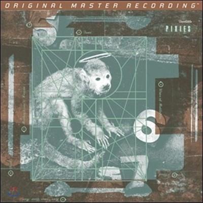 The Pixies (픽시스) - Doolittle [SACD Hybrid]