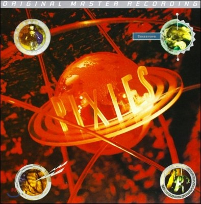 The Pixies (픽시스) - Bossanova [SACD Hybrid]