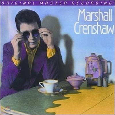 Marshall Crenshaw (마샬 크렌쇼) - Marshall Crenshaw [SACD Hybrid]