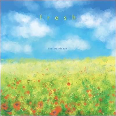 The Daydream (데이드림) 9집 - Fresh