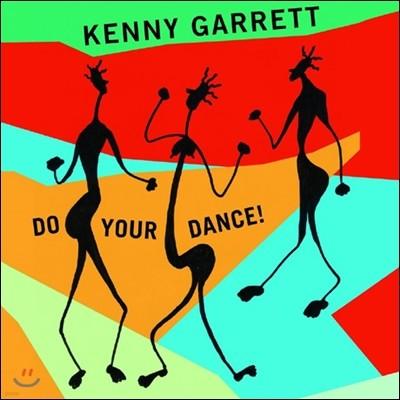 Kenny Garrett (케니 가렛) - Do Your Dance!