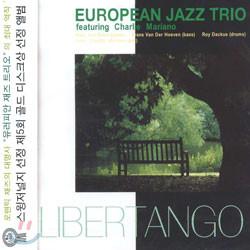 European Jazz Trio - Liber Tango