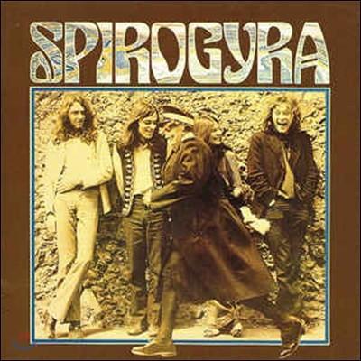 Spirogyra (스파이로자이라) - St. Radigunds