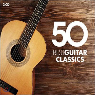 베스트 기타 클래식 50 (50 Best Guitar Classics)