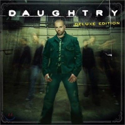 Daughtry - Daughtry (Deluxe Edition)